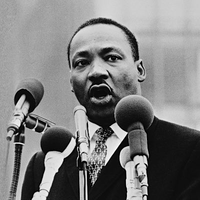 Martin Luther King-400