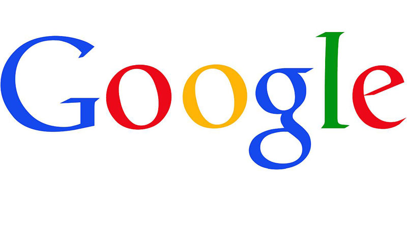 Identidad visual-google