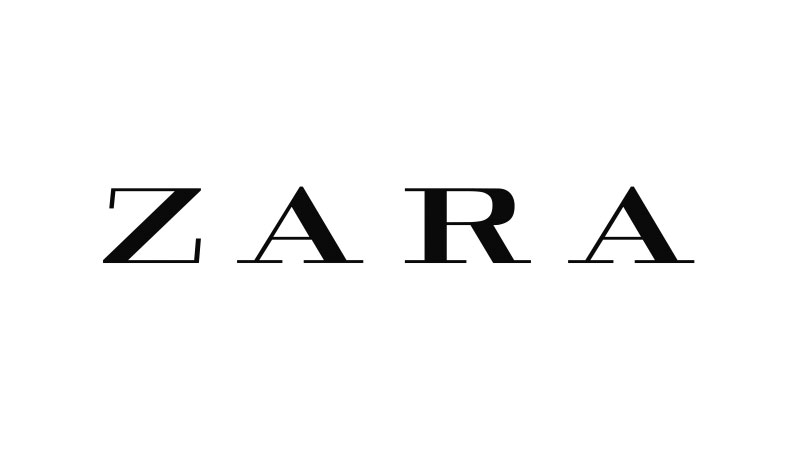 Identidad visual-zara
