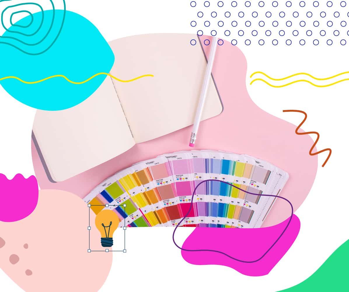 Agencia de marketing digital para el diseño de logotipos y marcas, branding en Murcia.