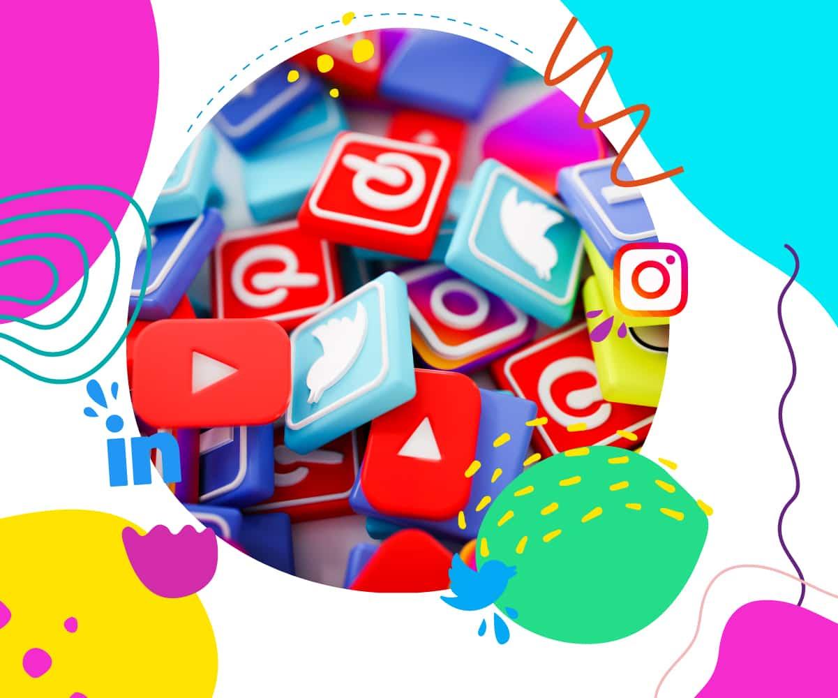 Agencia de marketing digital para la gestión de redes sociales o community manager en Murcia.